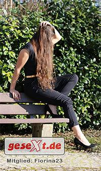 Das erste Mal: Interview mit der Jungfrau Florina23 zu Ihrer Auktion